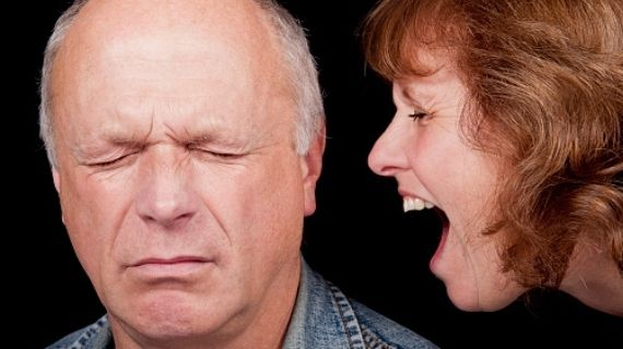 Bipolar spouse verbal abuse