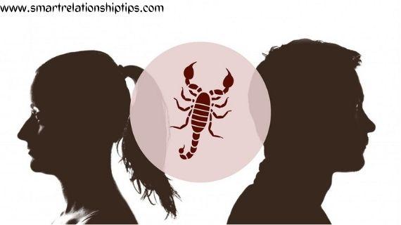 Aquarius Man Scorpio Woman Break Up