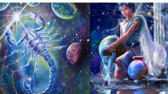 Scorpio Woman Hurt By Aquarius Man