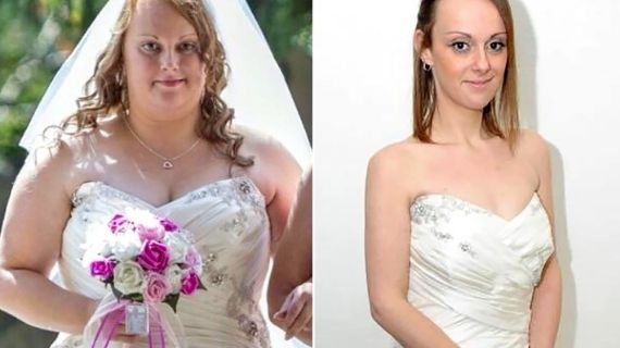 Weight Gain Before Marriage